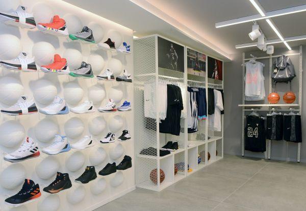 RunningNews.gr - Sport Loft-Ένα νέο Concept store εξειδικευμένου ... 9baf5550aa5